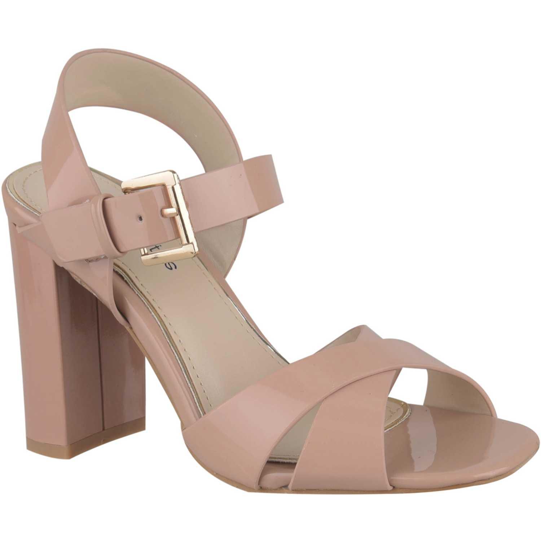 Sandalia de Mujer Platanitos Rosado s 7145