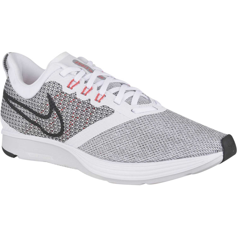 Zapatilla de Hombre Nike Gris   blanco nike zoom strike  98b1ea2d71967