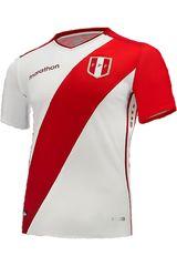 Marathon Blanco de Hombre modelo FPF HOME FAN JERSEY Polos Deportivo Camisetas