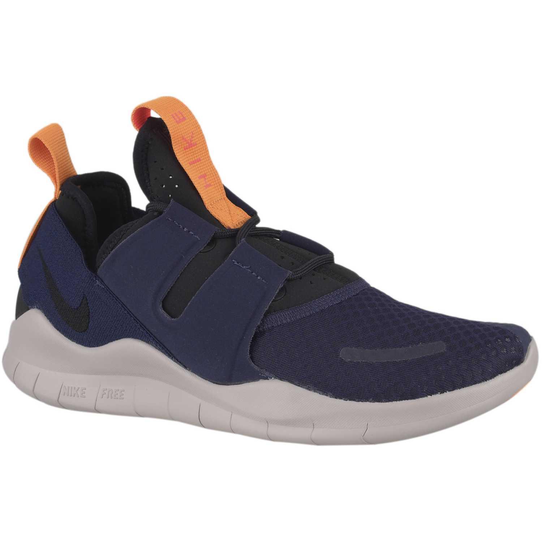 3c7f53203f490 Zapatilla de Hombre Nike Azul   negro nike free rn cmtr 2018 ...