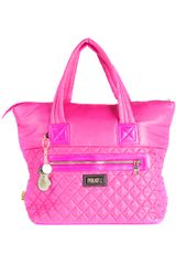 Bolso de Mujer Everlast Fucsia quilted guilty