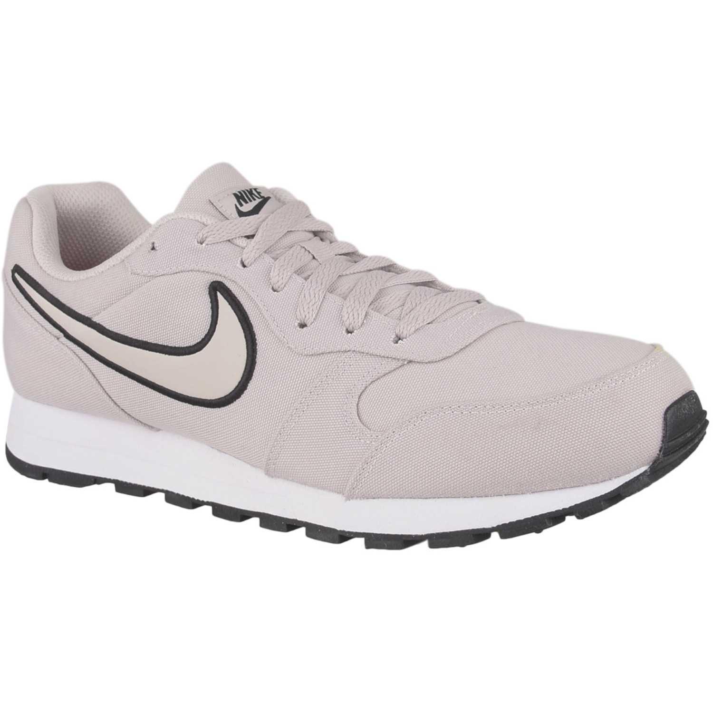 Zapatilla de Hombre Nike Beige nike md runner 2 se  56e1930a0f4be
