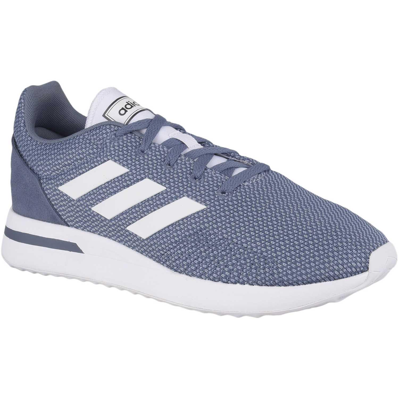 Zapatilla de Hombre Adidas Acero run70s