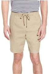 Billabong Kaki de Hombre modelo larry layback Shorts Casual