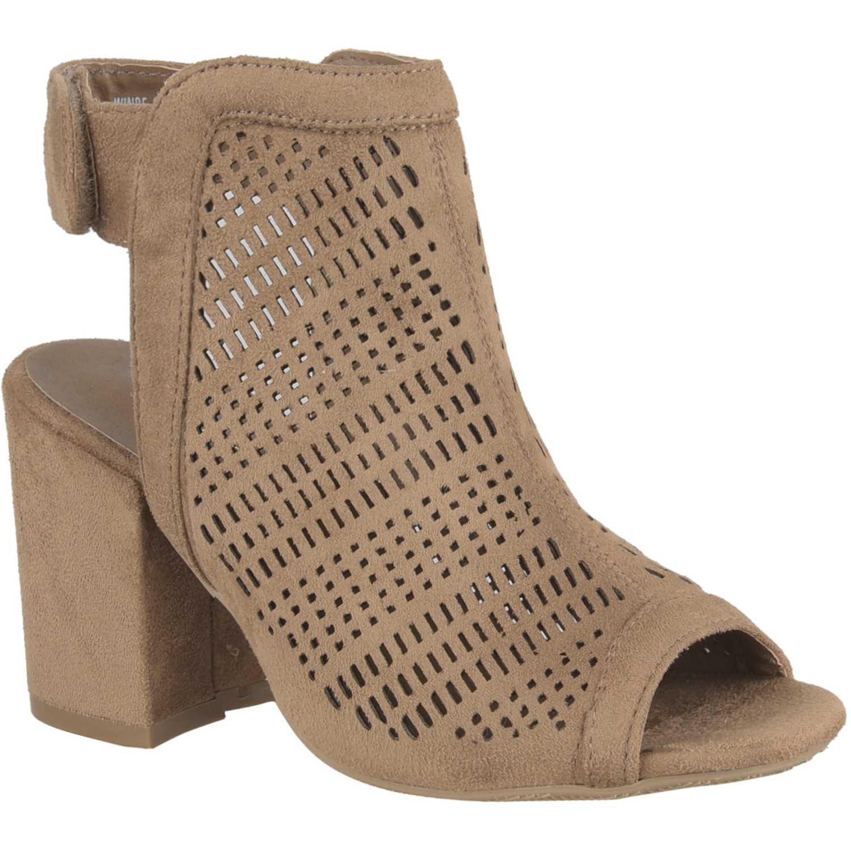 Sandalia de Mujer Platanitos Tan sbt 2234