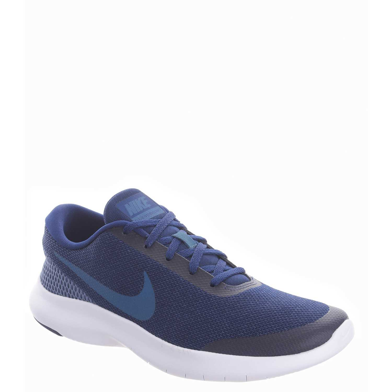 Zapatilla de Hombre Nike Azul   blanco nike flex experience rn 7 ... 153c72f037ccb