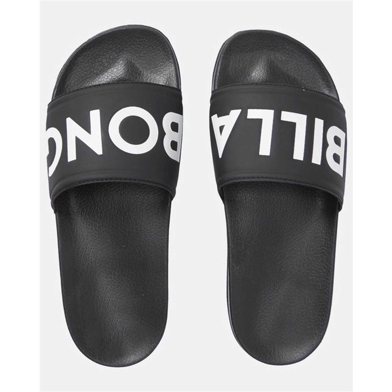 Sandalia de Mujer Billabong Negro / blanco legacy sandal