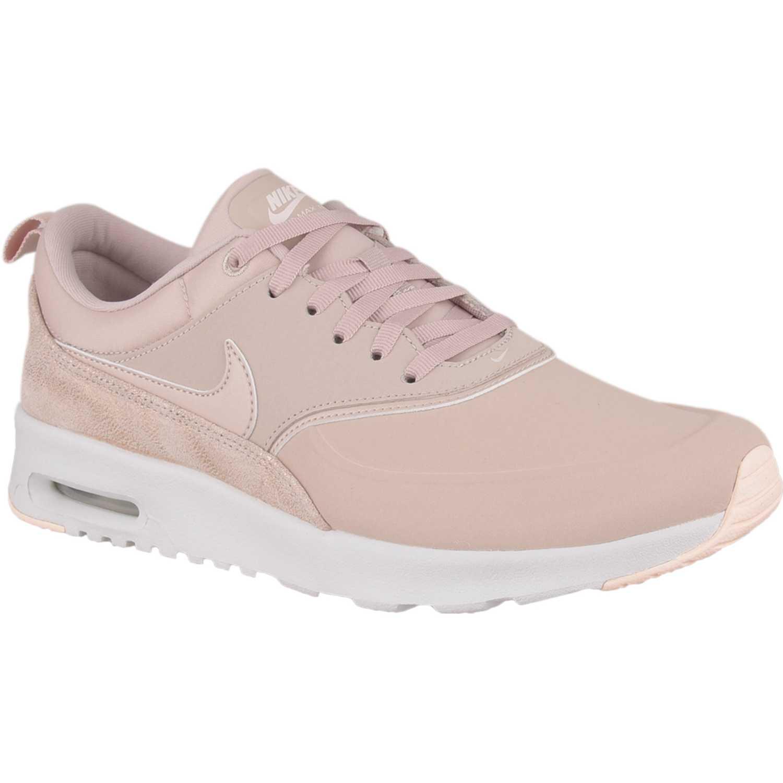 purchase cheap 829e0 67906 Zapatilla de Mujer Nike Rosado wmns nike air max thea prm ...