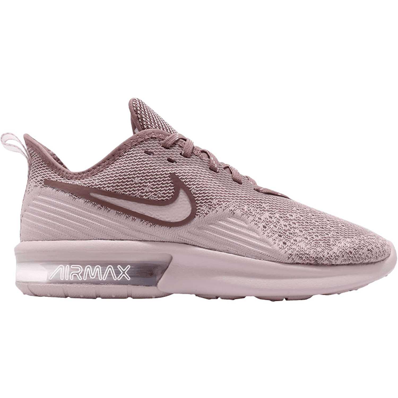 783a3796e71 Zapatilla de Mujer Nike Rosado wmns nike air max sequent 4 ...