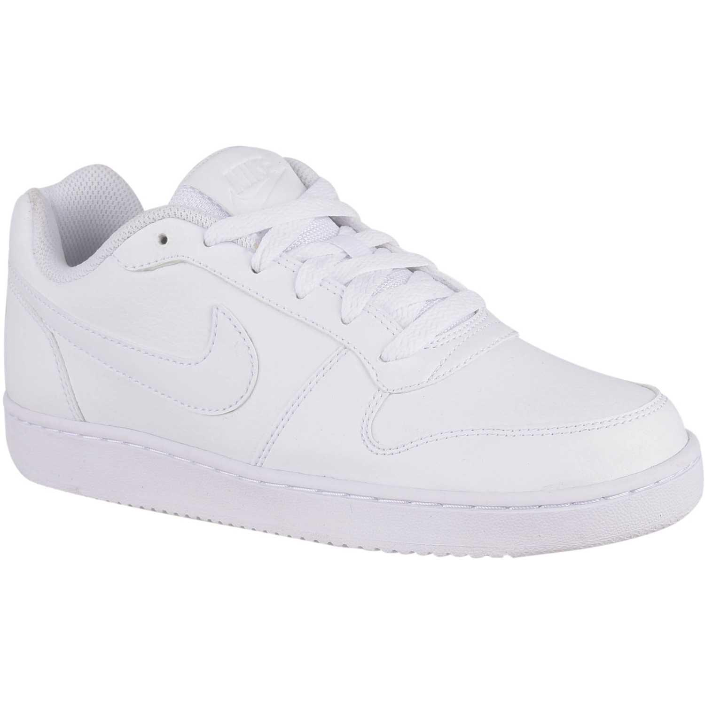 Zapatilla de Mujer Nike Blanco blanco wmns nike ebernon low sl ... 5d969578e5d12