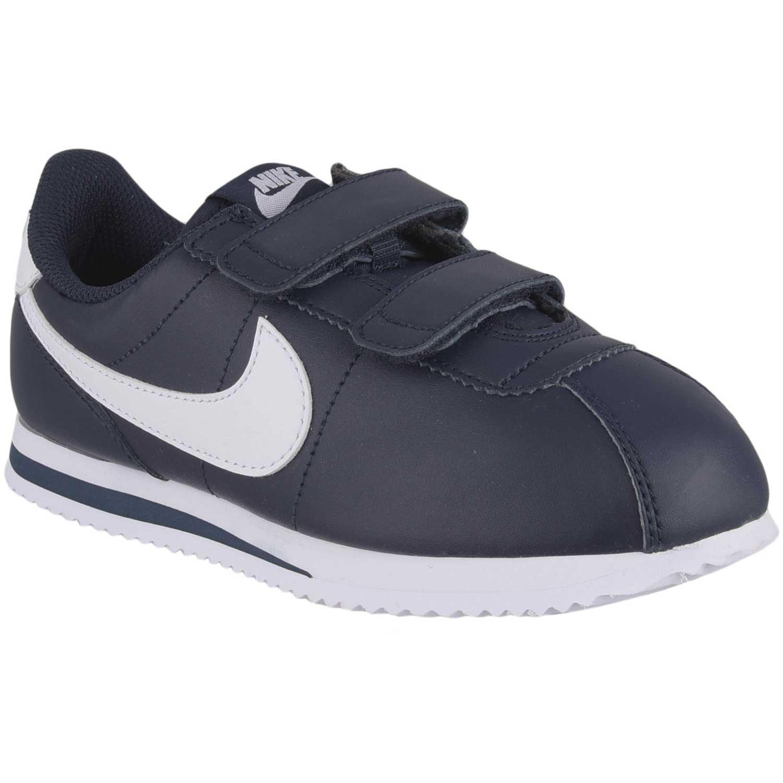 Zapatilla de Jovencito Nike nos trae su colección en moda Hombre Mujer Kids. Envíos gratis a todo el Perú. Azul / blanco cortez basic sl bpv