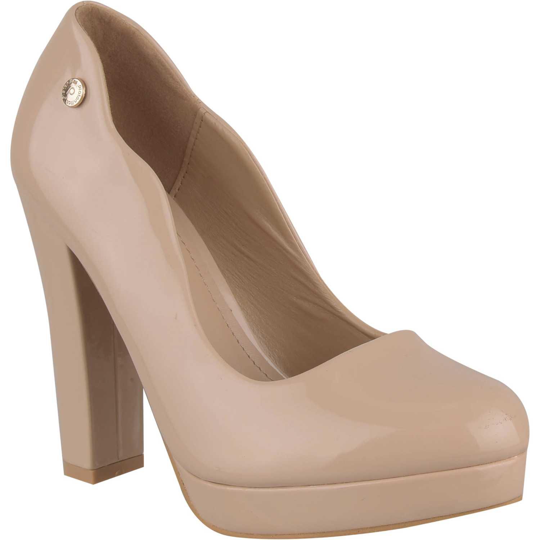 Calzado de Mujer Platanitos Piel cvp 1052