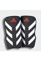 Adidas Negro de Hombre modelo everlite Deportivo Canilleras