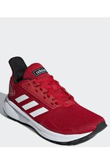 Adidas Rojo de Mujer modelo duramo 9 k Zapatillas Running