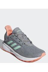 Adidas Gris de Mujer modelo duramo 9 k Zapatillas Running