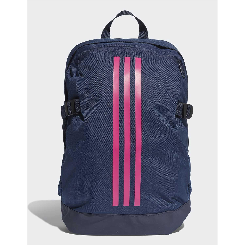 Mochila de Mujer Adidas Azul / rosado bp power iv m