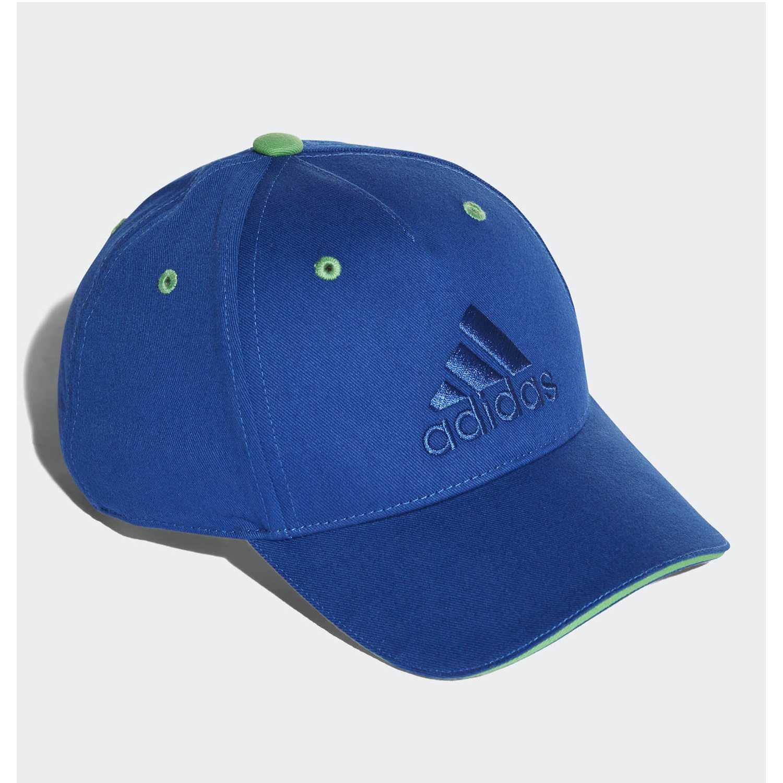 Gorro de Niño Adidas Azul lk graphic cap