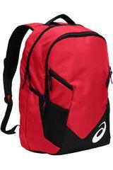 Asics Rojo / negro de Hombre modelo tm edge ii backpack Mochilas