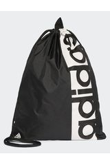 Adidas Negro de Hombre modelo lin per gb Morrales