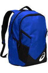 Asics Celeste / negro de Hombre modelo tm edge ii backpack Mochilas