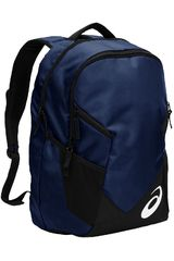 Asics Azul / negro de Hombre modelo tm edge ii backpack Mochilas