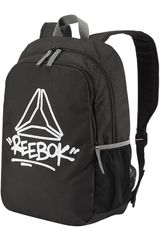 Reebok Negro de Niño modelo kids foundation backpack Mochilas