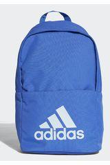 Adidas Azulino de Hombre modelo classic bp Mochilas