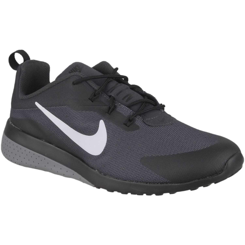 c5681390c6c5d Zapatilla de Hombre Nike Negro   blanco nike ck racer 2