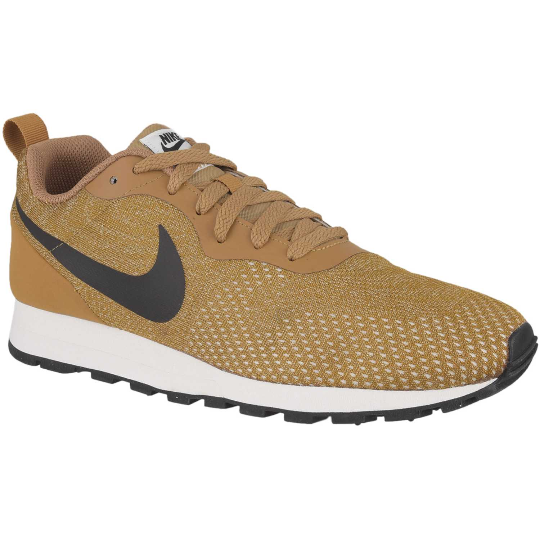 867c2d974ec6f Zapatilla de Hombre Nike Camel nike md runner 2 eng mesh ...