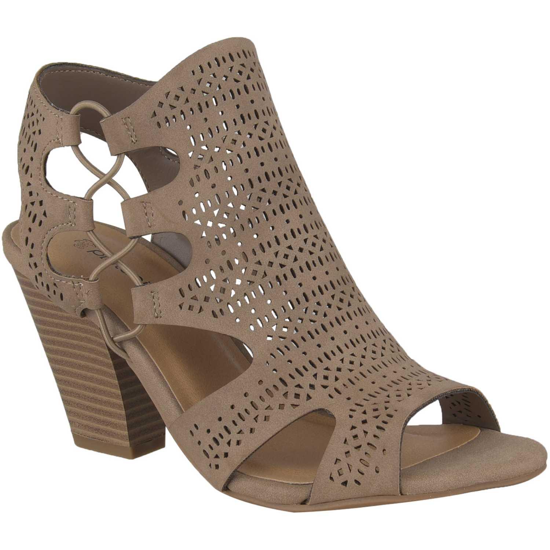Sandalia de Mujer Platanitos Topo s zuka
