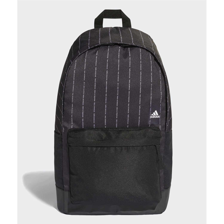 Mochila de Hombre Adidas Gris c. bp pocket m