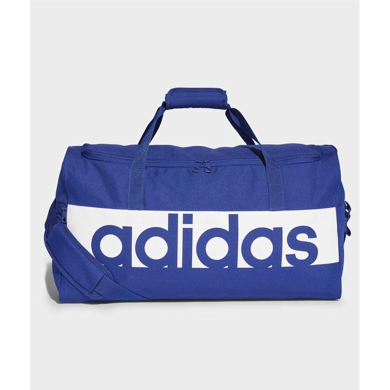 Maletin Deportivo de Hombre Adidas Azul lin per tb m