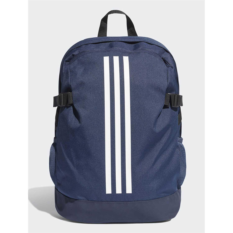 Mochila de Hombre Adidas Azul / blanco bp power iv m