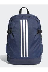 Adidas Azul / blanco de Hombre modelo bp power iv m Mochilas