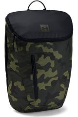 Under Armour Camuflado de Hombre modelo sportstyle backpack-blk Mochilas