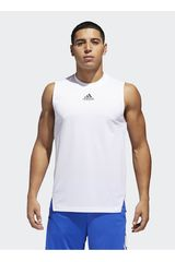Adidas Blanco de Hombre modelo spt sl Deportivo Bividis