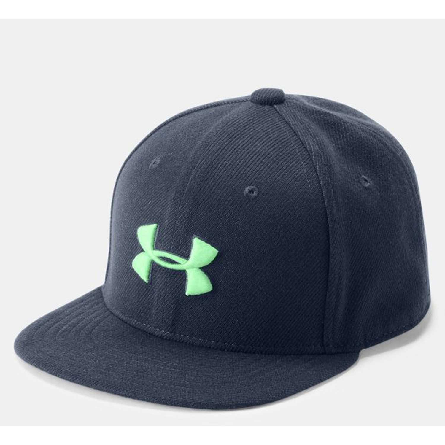 Gorro de Niño Under Armour Acero boy's huddle snapback 2.0-nvy