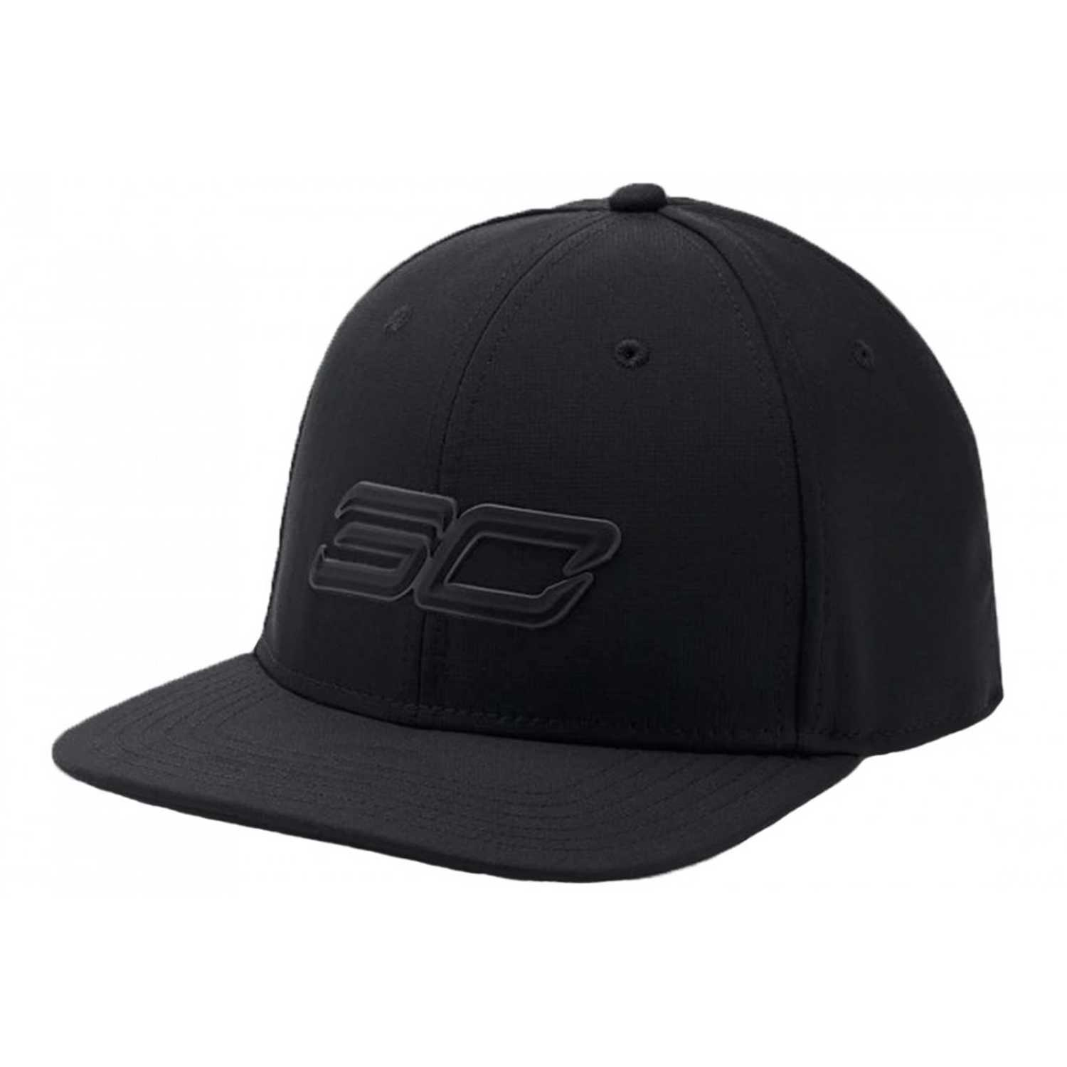 f36aa71c21ec3 Gorro de Hombre Under Armour Negro men s sc30 core 2.0 cap-blk ...