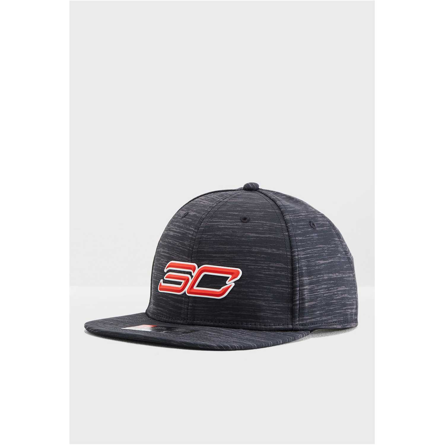 d440a599b1326 Gorro de Hombre Under Armour Plomo men s sc30 core 2.0 cap-blk ...