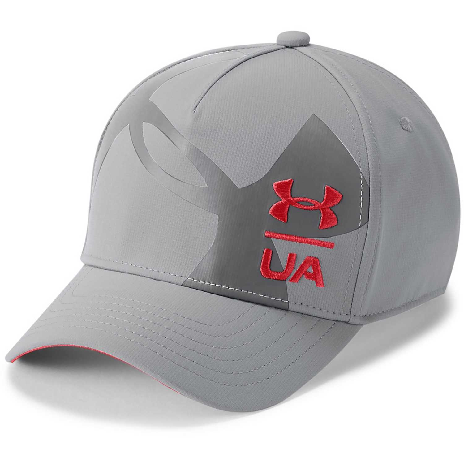 Gorro de Niño Under Armour Plomo boy's billboard cap 3.0-gry