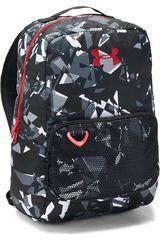 Under Armour Negro / plomo de Niño modelo boys armour select backpack-wht Mochilas