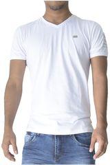 ROCK & RELIGION Blanco de Hombre modelo jackson Deportivo Polos