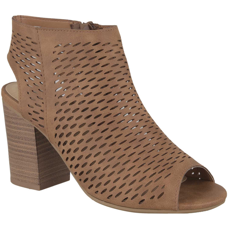 Sandalia de Mujer Platanitos Tan sbt extra