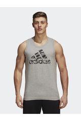 Adidas Gris de Hombre modelo bos camo tank Deportivo Bividis