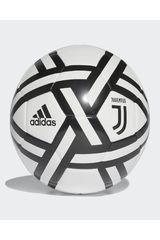 Adidas Blanco / negro de Hombre modelo juventus fbl Deportivo Pelotas