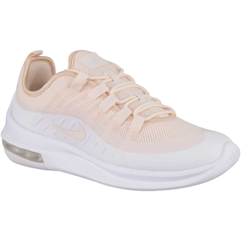 8ff361bffcf85 Zapatilla de Mujer Nike Melon   blanco wmns nike air max axis ...