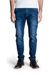 Octodenim Azul de Hombre modelo cooper Pantalones Jeans Casual