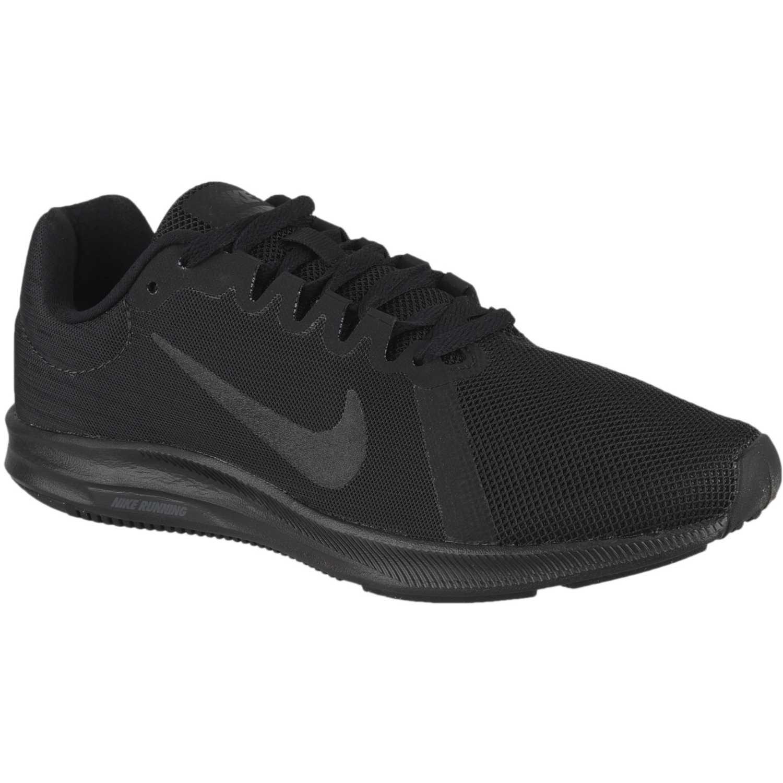 Zapatilla de Mujer Nike Negro wmns nike downshifter 8