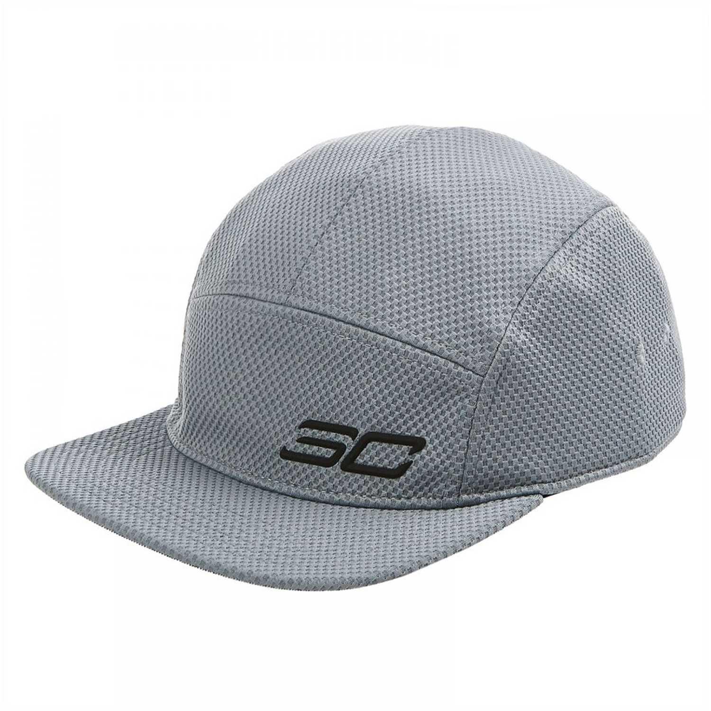 Gorro de Hombre Under Armour Gris / negro men's sc30 best cap