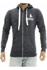 BERKSHIRE POLO CLUB Negro de Hombre modelo casaca-159-1536927 Casacas Casual